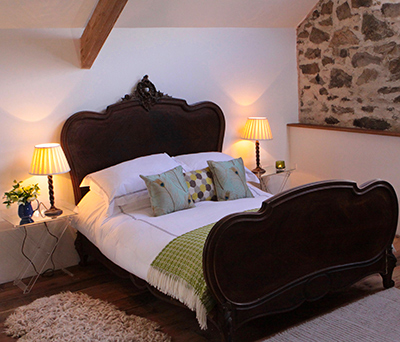 The Granary devon bed and breakfast Tavistock