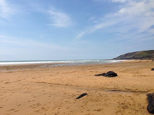 Devon and Cornwall Beaches