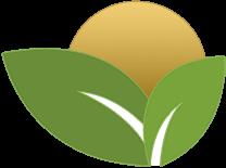 Devon Yurt logo, Glamping in Style