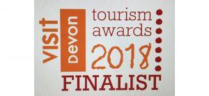 Tourism award finalist