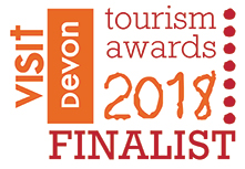 Visit Devon Finalist 2018