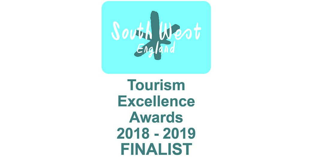 Devon Yurt are delighted to announce we are finalists in the South West Tourism Excellence Awards !
