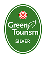 Green Tourism England Silver Award