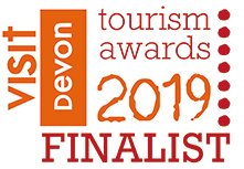 Visit Devon Finalist logo for 2019 sm