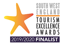 South West England Tourism Excellence Award