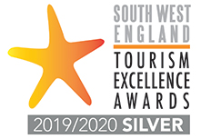 South West England Tourism Excellence Awards 2019 to 2020
