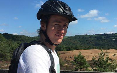 West Devon – a cyclist's haven