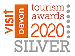 Devon Tourism Awards Winner for 2020